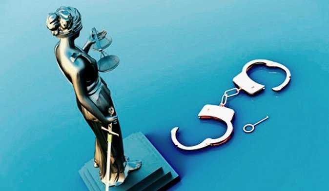 Право на защиту в уголовном процессе имеет каждый!