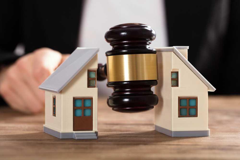 Как происходит раздел имущества при разводе, что говорит по этому поводу законодательство. Особенности взыскания алиментов.